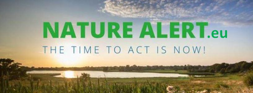 nature alert