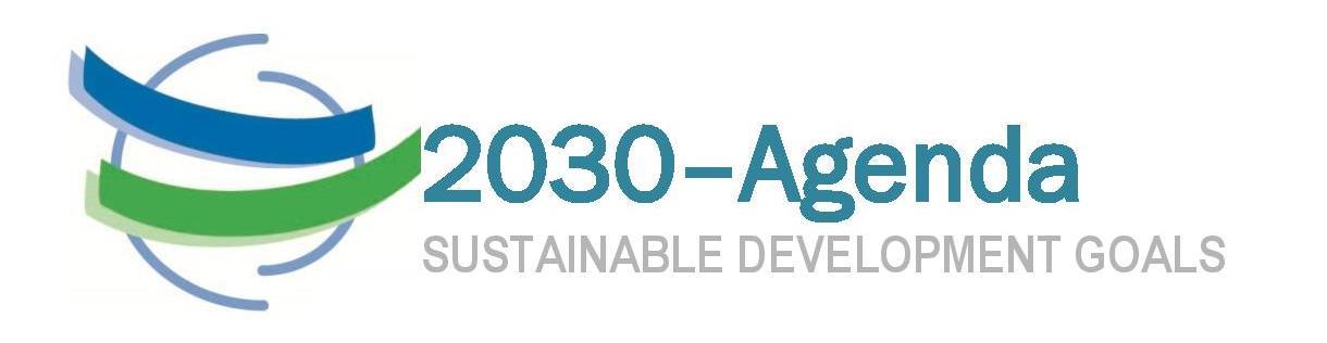 2030-Agenda neustes Logo