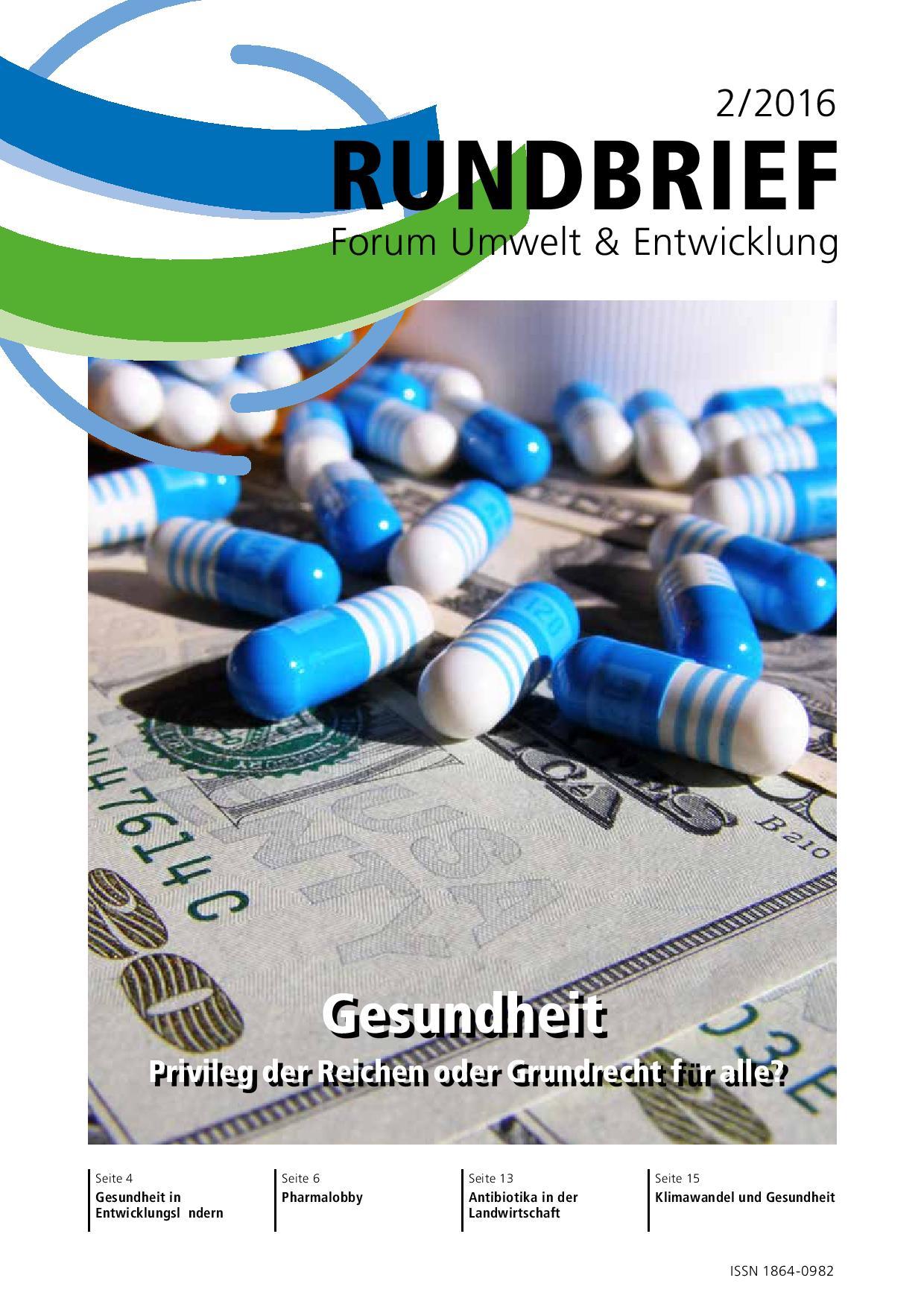 FORUM_rundbrief_II_Deckblatt